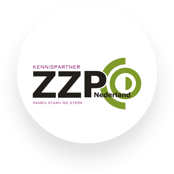 officiele kennispartner zzp nederland