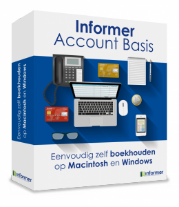 informer account basis pro