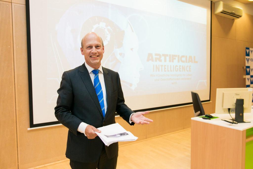 Presentatie AI Mölding Peter