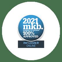 MKB Proof Award 2021