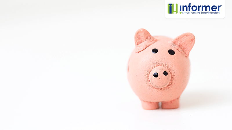 5 tips zakelijke financiën