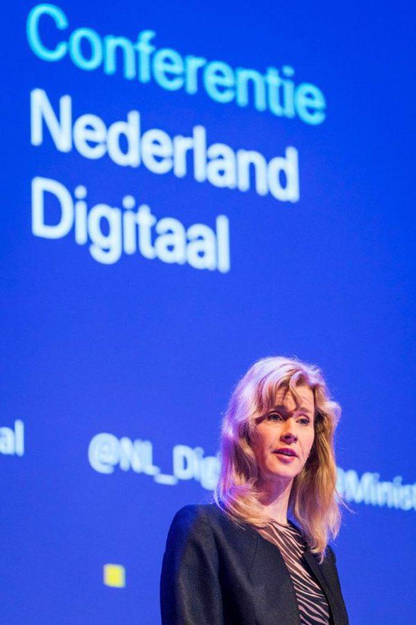 Nederland digitaal