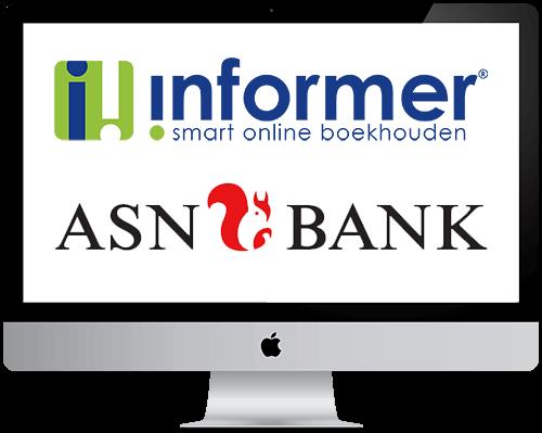 Koppeling InformerOnline en ING Bank