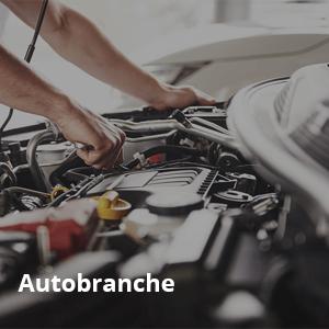 Boekhoudprogramma Autobranche