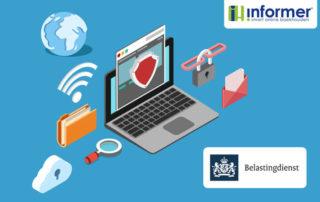 Belastingdienst-Online-boekhouden