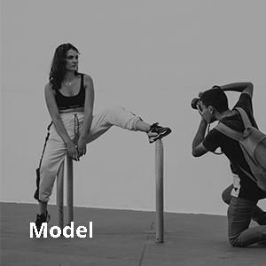 Boekhouden voor een Model