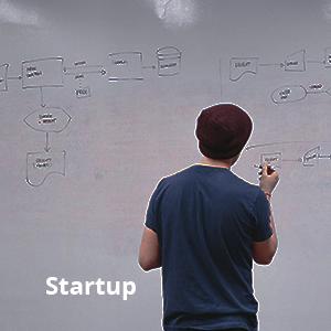 Boekhoudprogramma voor Startup