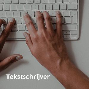 Boekhoudprogramma voor tekstschrijvers