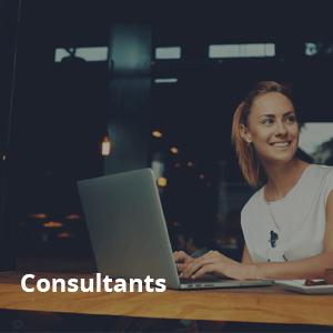 Boekhoudprogramma Consultants