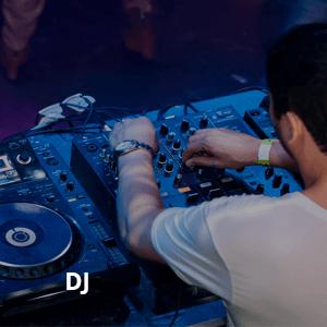 Boekhoudprogramma DJ