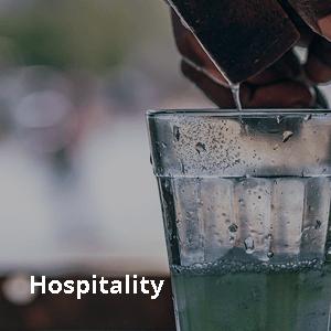 Boekhoudprogramma Hospitality