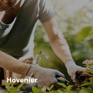 Boekhoudprogramma Hovenier