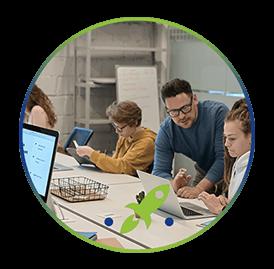 Huisvesting bedrijf is onderdeel van StartHulp