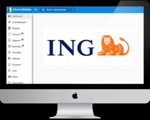 ING en InformerOnline