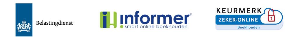 InformerOnline Belastingdienst ZekerOnLine