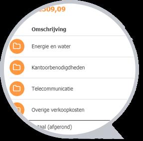 Informer Online boekhouden