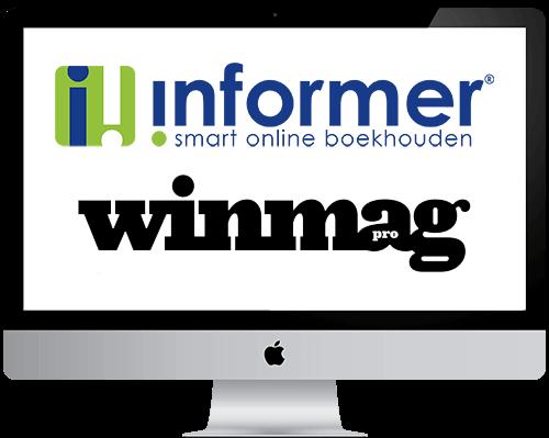 InformerOnline en WINMAG Pro