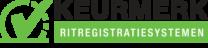 TrackJack beschikt over het Keurmerk Ritregistratiesystemen