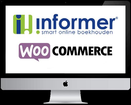 Koppeling InformerOnline en Woo Commerce