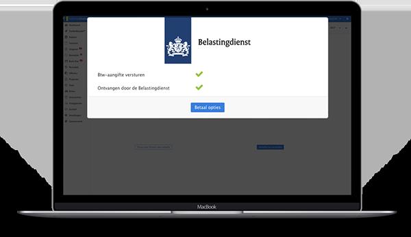Online Boekhouden en BTW aangifte