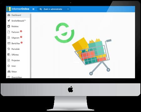 mijnwebwinkel orders importeren