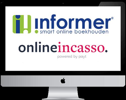 Online Incasso koppeling met InformerOnline
