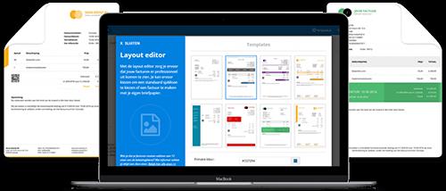 Online offerte templates