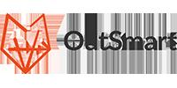 Logo OutSmart koppeling