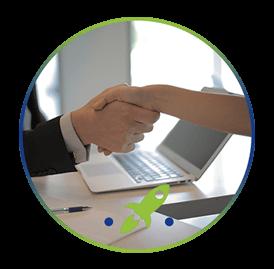 Personeel aannemen is onderdeel van StartHulp