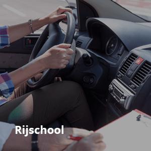 Boekhoudprogramma Rijschool