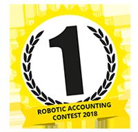 Robots doen jouw boekhouding