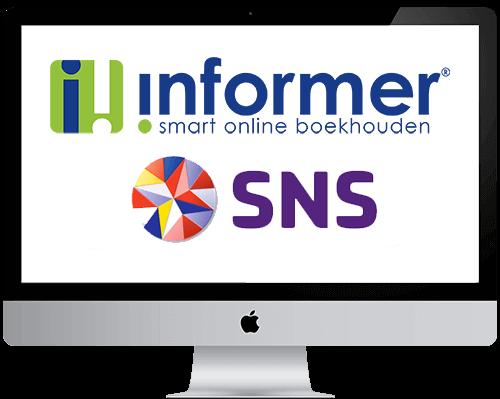 SNS boekhouden InformerOnline