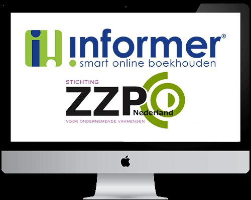 Samenwerking InformerOnline en ZZP Nederland