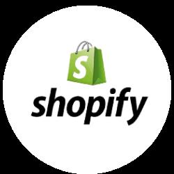 Shopify vertrouwt Informer