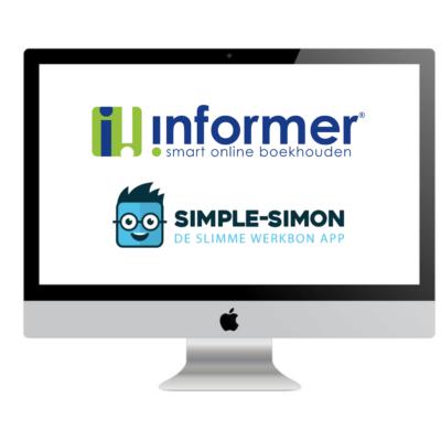 Koppeling InformerOnline en TimeChimp