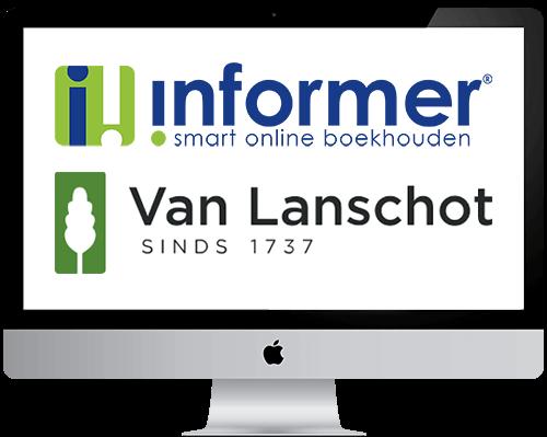 Van Lanschot online boekhouden InformerOnline