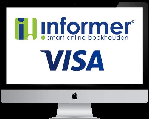Visa en InformerOnline