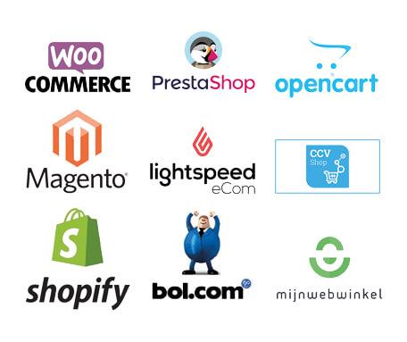 Webshops InformerOnline