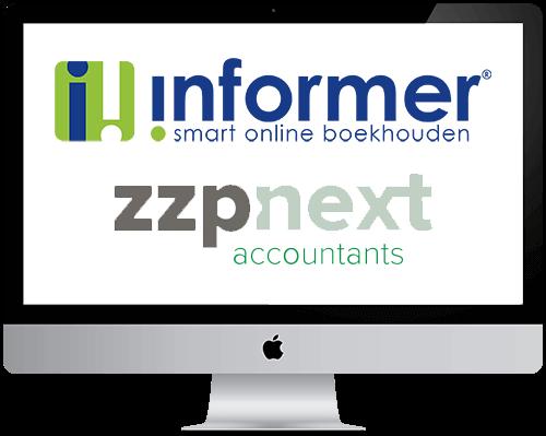 ZZP-Next accountants adviseren jou over InformerOnline