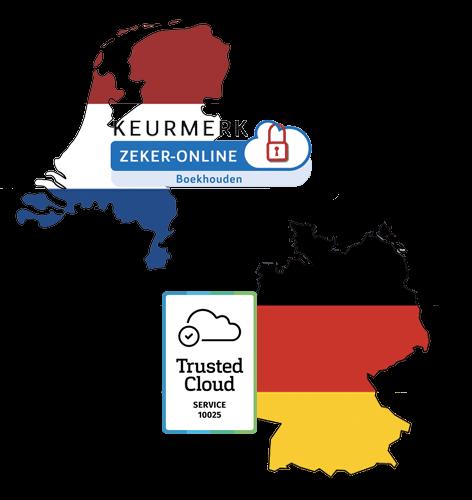 ZekerOnline en Trusted Cloud voor safety