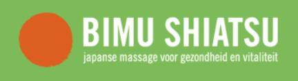 bezoek de website van bimu shiatsu
