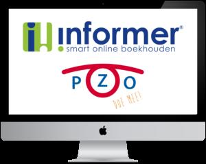 Samenwerking InformerOnline en PZO