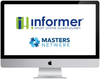 Informer en Masters Netwerk