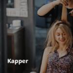Boekhoudprogramma Kapper