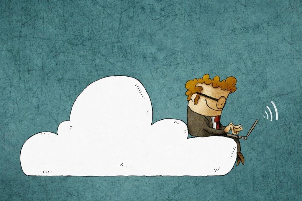 Masters Netwerk Cloud