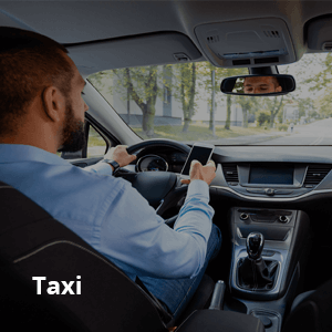 Boekhoudprogramma Taxi