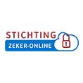 logo stichting zeker online